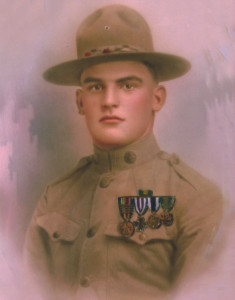 Sergeant Herman Adelstein